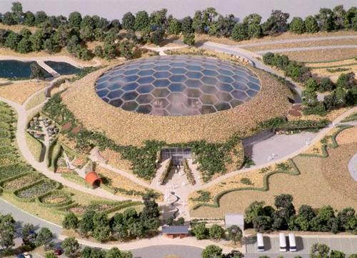 Coming soon the world 39 s biggest butterfly house kids for Largest houses in the us