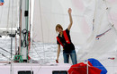 16-Year Old Sets Sail To Break World Solo Sailing Record