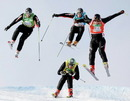 Skicross Debuts At 2010 Winter Olympic Games