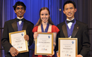 New Mexico Teen Wins The Prestigious Intel Science Challenge