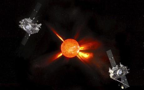 solar storm xi -#main
